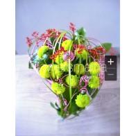Букет цветов «Гальяно»
