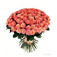 101 коралловая роза СПБ