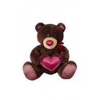 Медвежонок коричневый (70 см)