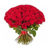 101 роза СПБ