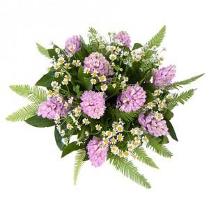 Букет «Весенний аромат»