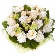 Букет «Аромат цветов»