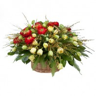Корзина «Сад изобилия»