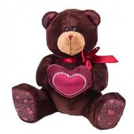 Медвежонок с сердцем (мальчик)