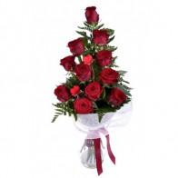Букет из 11 роз Гран при