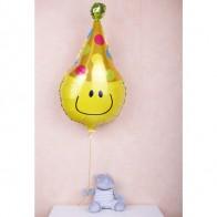 """Воздушный шар """"Забавный Клоун"""