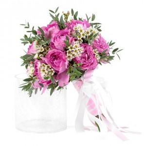Букет невесты «Ив Пьяже»