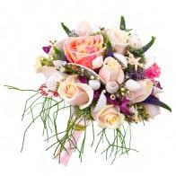 Букет невесты «Морское чудо»