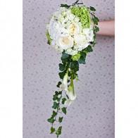 Букет невесты Нежный