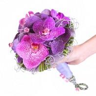 Букет невесты «Ослепительное чудо»