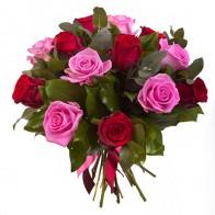 Букет роз «Светская дама»