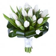 Букет «Твои любимые тюльпаны»