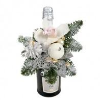 Бутылка «Брызги Шампанского»